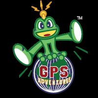 Typsymbol von GPS-Maze Event