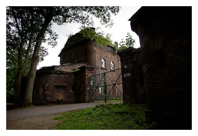 Köln Fort X