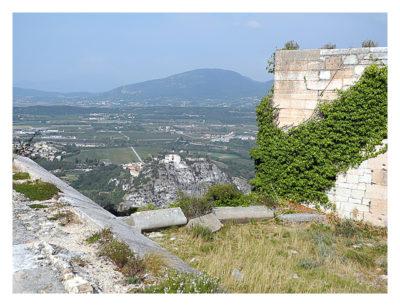 Forte Monte (Mollinary): Grandiose Fernsicht