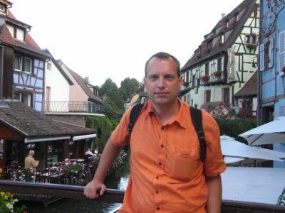 Interview mit dem GcVote-Erfinder