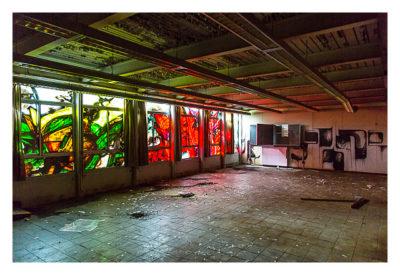 LP: Graffiti-School