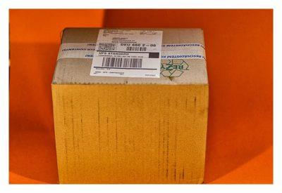 Garmin Oregon 600 - das Paket
