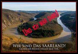 """Banner der Interview-Serie """"Wir sind das Saarland!"""""""