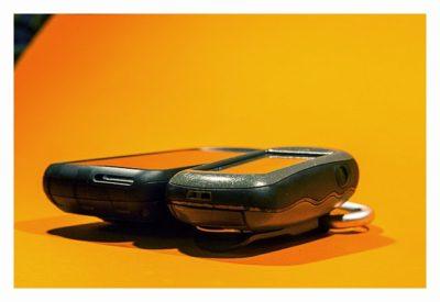Garmin Monterra Test - Hardware und Zubehör - Höhenvergleich zu Oregon 550