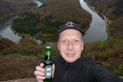 Chris Race – Wir sind das Saarland!