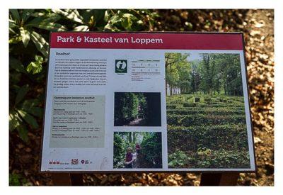 Brugse Beer IV - Labcache Geomazing - Park von Loppen