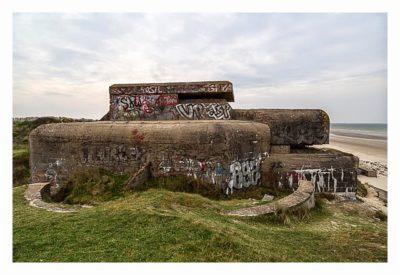 LP: Atlantikwall - MKB Malo Terminus - Feuerleitstelle M162a