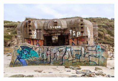 LP: Atlantikwall - MKB Malo Terminus - R671 Geschützbunker