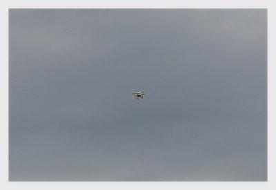 Mega Switzerland - Quadcopter
