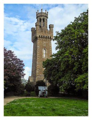 Guernsey - Victoria Tower