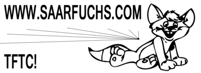 Geocaching-Stempel-Test: das Testdesign