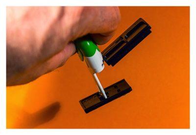 Geocaching-Stempel-Test: Pocket Stamp 20 von Colop - Handhabung