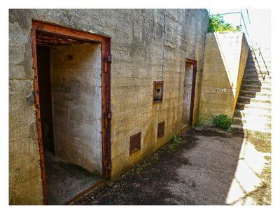 Jersey - MKB Lothringen - Munitionsbunker