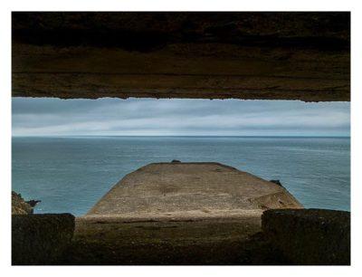 Guernsey - HKB Dollmann - Blick aus MP-4