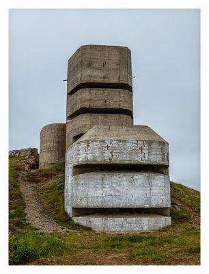 Guernsey - HKB Dollmann - MP-4 Frontansicht