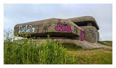 Guernsey - HKB Dollmann - Leitstand