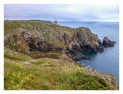 Guernsey - HKB Dollmann - Küste mit MP-4