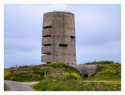 Guernsey - HKB Dollmann - MP-3
