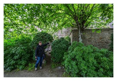 Mont Saint Michel - Der verschwundene Geocache