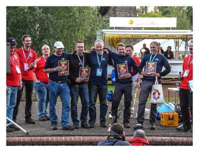 11. Geocaching-Meisterschaft - Team Find' ich gut!
