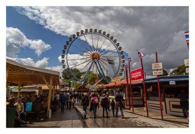 Giga München - Sommerfestival