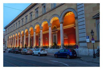 Giga München - An der Residenz