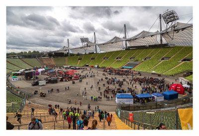 Giga München - Olympia-Stadion