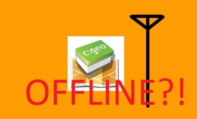 c:geo komplett offline