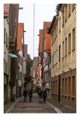 Geocoinfest Europe 2014 Ulm - Ulmer Altstadt