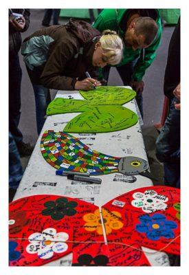 Geocoinfest Europe 2014 Ulm - Das Logbuch