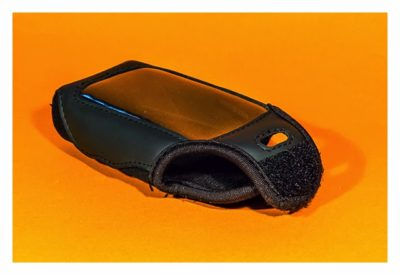 GPS-Halterung: Mein Test - Garmin Bag