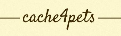Cache4Pets - hier ist Eure Hilfe gefragt!