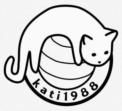 Die Welt von kati1988 - Blog-Logo