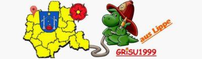 Grisu1999 - Blog Banner