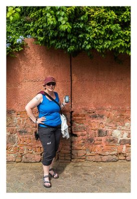 Marrakesch - saarzwerg beim Fotolog
