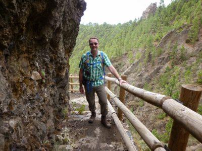 Joerg, der den Blog GEWUM betreibt