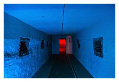 Fort St. Josef - die Mainzer Unterwelt: Schießscharten