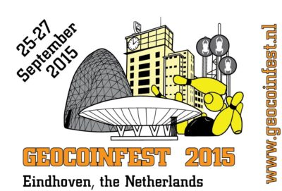 Geocoinfest Europe 2015: Interview mit dem Orga-Team