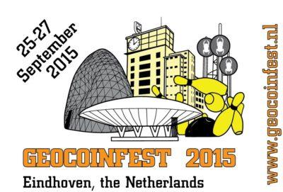 Geocoinfest Europe 2015: Interview mit dem Orga-Team