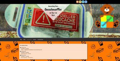Geoschnueffler.de (Blogvorstellung)