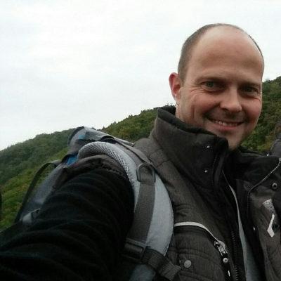 """CacheLex, der Autor vom Geocaching-Blog """"Abseits bekannter Wege"""""""