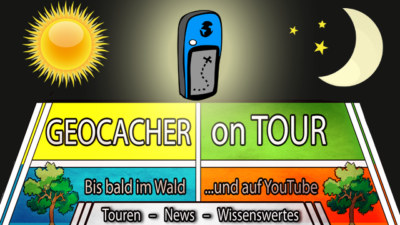 Geocacher on Tour (Blogvorstellung)