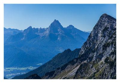 Geocaching Alpin: Über den Untersberg zur Schellenberger Eishöhle