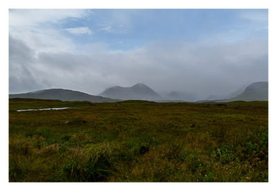 Geocaching in Schottland: von den Highlands nach Loch Ness