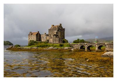 Geocaching in Schottland: von Loch Ness auf die Isle of Skye