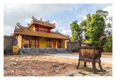 Geocaching in Vietnam: Von Huế nach Đà Nẵng