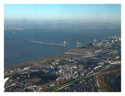 Sightseeing & Geocaching: Lissabon in zwei Stunden!