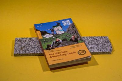 Der offizielle Geocaching-Guide: Meine Buchbesprechung!