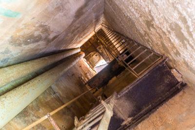 Geocaching auf Malta - Geocache Steps and Ladders