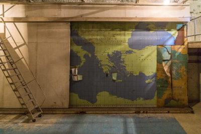 Geocaching auf Malta - Valetta - HQ War Tunnels